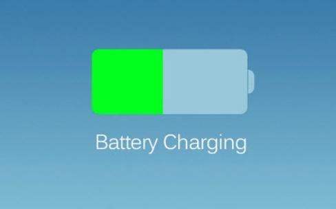 Quand l'indicateur de batterie suit l'utilisateur à la trace