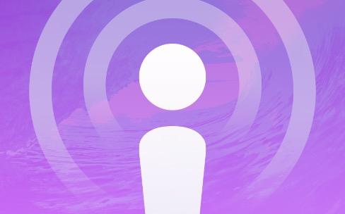 iOS 9 : aperçu de la nouvelle app Podcasts