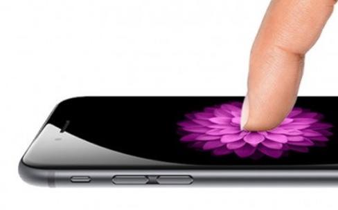 À quoi ressemblerait Force Touch sur l'iPhone 6s ?