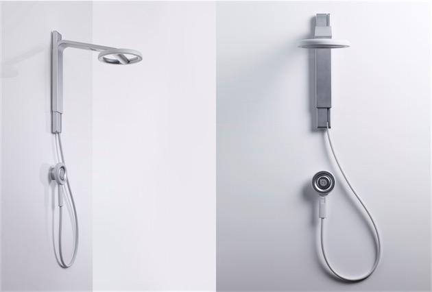 Sous la douche tim cook r duit sa consommation d 39 eau macgeneration - Consommation d une douche ...