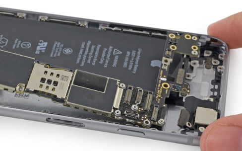 iPhone 6s : confrontation Samsung/TSMC et modem Intel ?