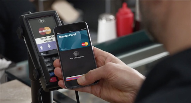98% de satisfaction pour Apple Pay