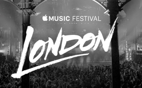 L'iTunes Festival devient Apple Music Festival
