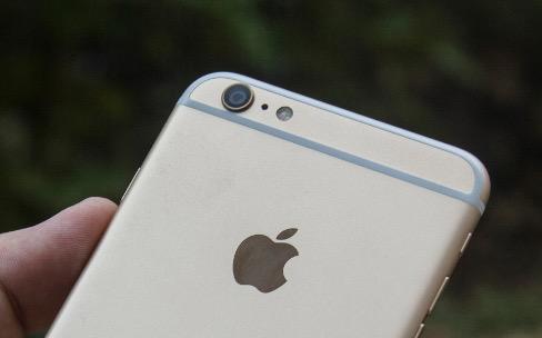iPhone 6 Plus: un programme de remplacement de l'appareil photo iSight