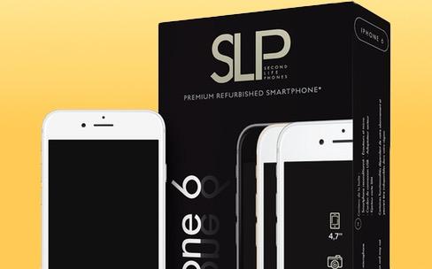 amazon ouvre une boutique d 39 iphone reconditionn s igeneration. Black Bedroom Furniture Sets. Home Design Ideas