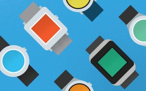 Google lance Android Wear pour iOS sur l'App Store
