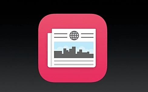 Apple News fait le plein de contenus avant son lancement