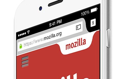 Début de la bêta publique de Firefox pour iOS