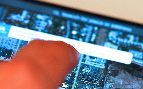 Force Touch sur iPhone 6s : un nouveau nom et de nouvelles fonctions