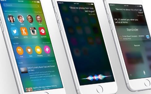 Apple veut doper l'intelligence d'iOS sans empiéter sur la vie privée