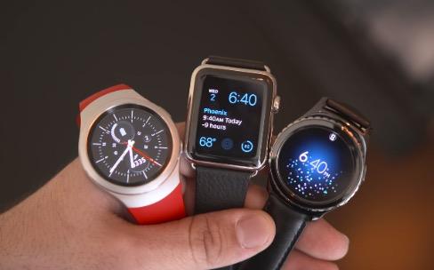 La Samsung Gear S2 vendue à partir de 379€ en Allemagne
