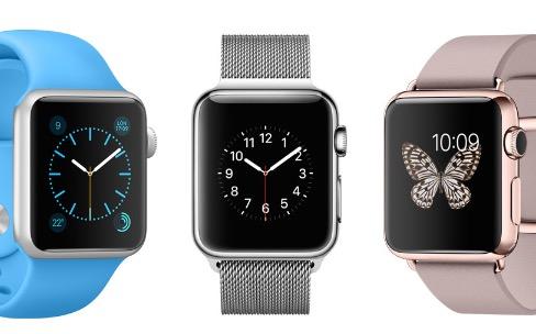Apple WatchSport : deux nouvelles finitions et trois bracelets en plus ?