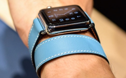 L'Apple Watch Hermès disponible le 5 octobre