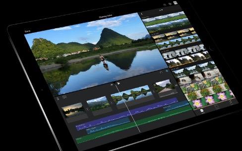 L'iPad Pro devrait bien avoir 4Go de RAM [MàJ]