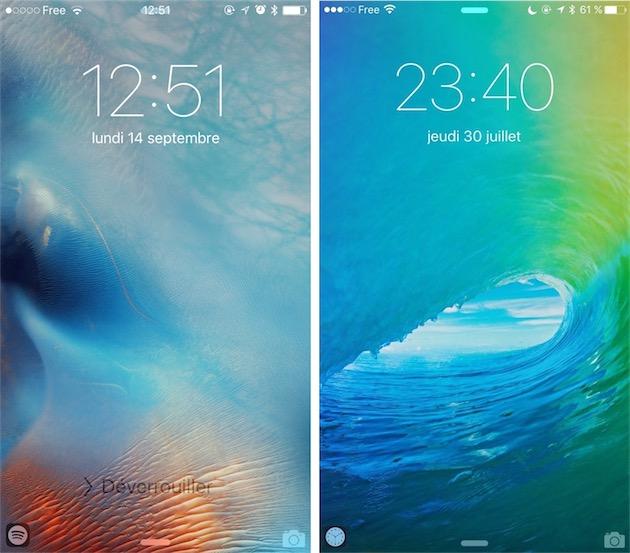 iOS 9 : les 9 points-clés pour bien commencer   iGeneration