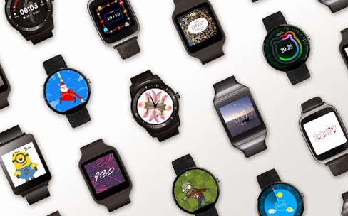 En 2019, watchOS distancera encore Android Wear