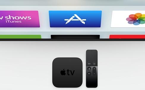 Pour Eddy Cue, Canal+ et France Télévisions seront intéressés par l'Apple TV