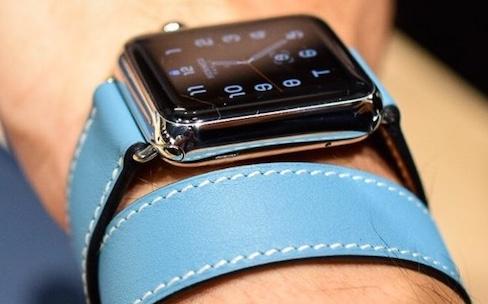 L'Apple Watch2 arriverait à la mi-2016