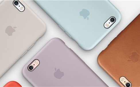 Vos iPhone sortent couverts