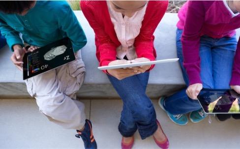Apple dédommage les écoles de Los Angeles équipées en iPad