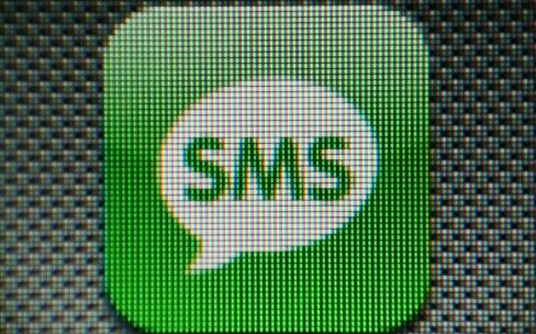 Les SMS de Nouvel An n'ont plus la cote, sauf chez Free