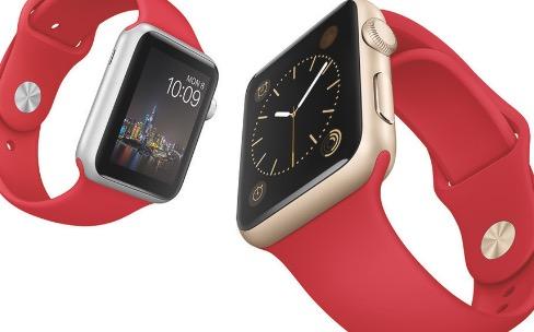 Apple Watch : deux séries limitées pour le Nouvel an chinois