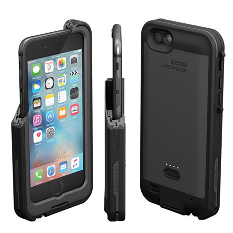 coque rechargeable iphone 4