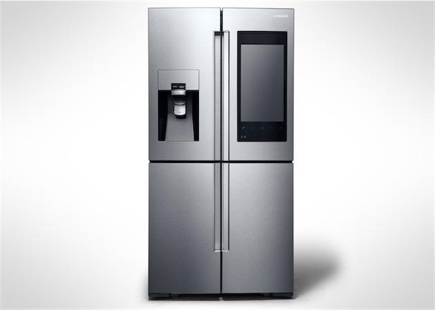 frigo americain porte vitr e. Black Bedroom Furniture Sets. Home Design Ideas