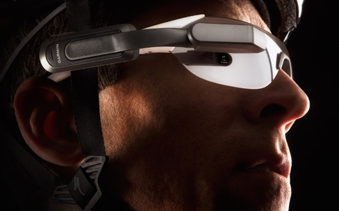 Des montres et des lunettes connectées pour Garmin
