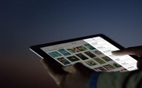 Septième beta surprise pour iOS9.3