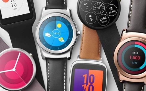L'Apple Watch rafle plus de la moitié du marché des montres connectées