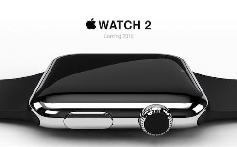 Apple Watch 2: la production de test débuterait ce mois-ci