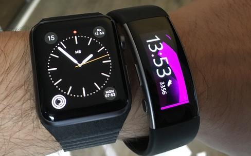 Voudriez-vous échanger votre Apple Watch contre un Microsoft Band 2 ?