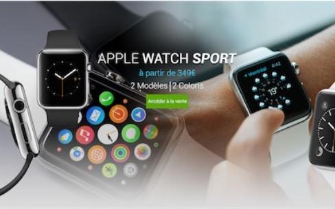 Promos : des Apple Watch neuves à 349 € et de nombreux Mac, iPhone & iPad à partir de 315 € chez Vente du Diable
