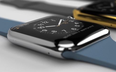 L'Apple Watch 2 finalement pas pour le mois de mars ?