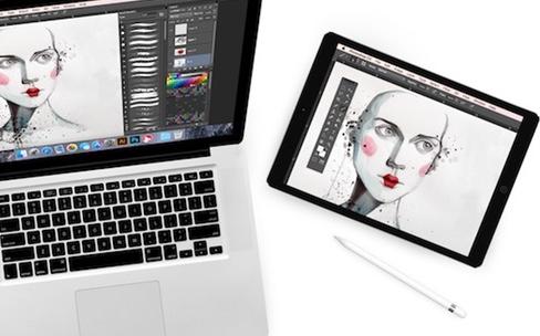 Astropad : le partage d'écran pour iPad à 9,99 €
