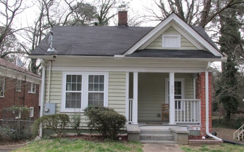 Cette maison à Atlanta est le triangle des Bermudes des smartphones perdus