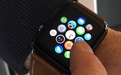 Appel à témoins:quelles sont les apps essentielles sur votre AppleWatch?