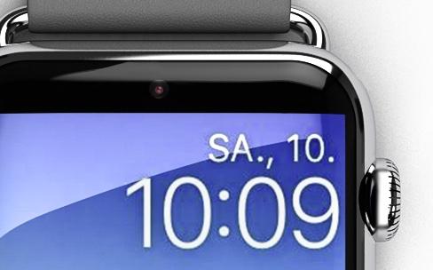 Apple Watch 2 : une production (plus faible que prévue) au deuxième trimestre ?