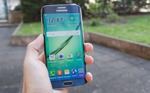 Samsung n'a pas été à la fête au dernier trimestre 2015
