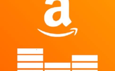 Amazon voudrait contrer Spotify et AppleMusic