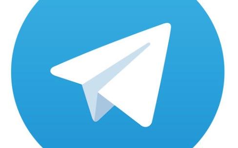 Siri envoie des messages avec Telegram