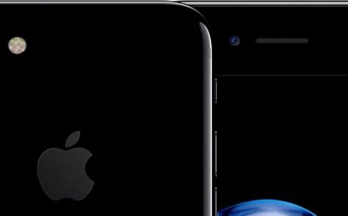 """L'iPhone 7 4,7"""" Noir de jais est en stock dans plusieurs Apple Store"""