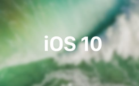 iOS 10.2.1 disponible en version finale