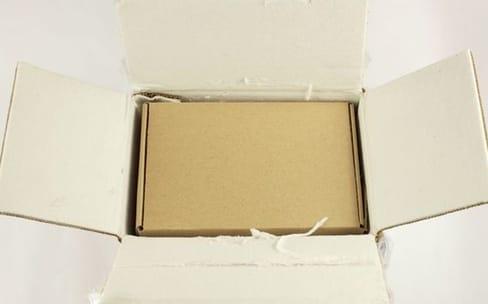 Jamais trop prudent : la boîte de retour du Galaxy Note7 est ignifugée