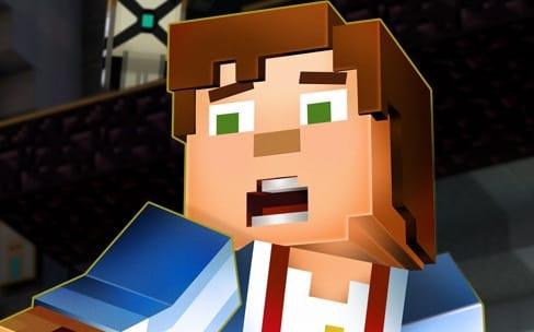 Promos sur deux bons jeux : Minecraft Story Mode et Final Fantasy IV