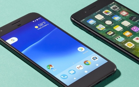 "Google Pixel, premiers tests de ""l'iPhone sur Android"""