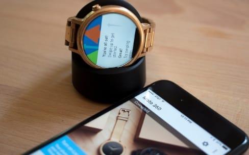 iOS 10.1 résout aussi les problèmes de Bluetooth avec Android Wear