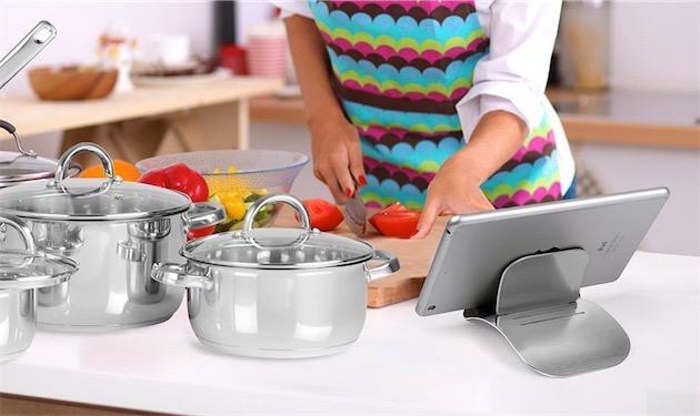 Promo un support de cuisine pour tous les appareils - Appareil cuisine tout en un ...