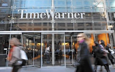Apple surveille le projet d'acquisition de Time Warner par AT&T